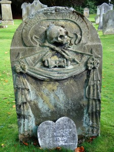 Lasswade Cemetery, Lasswade, Midlothian, Scotland